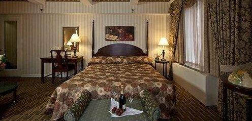 Hotel Edison New York City- Photo2