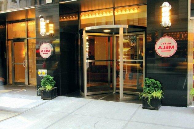 Hotel Mela Times Square- Photo2