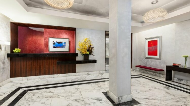 Hotel Mela Times Square- Photo3