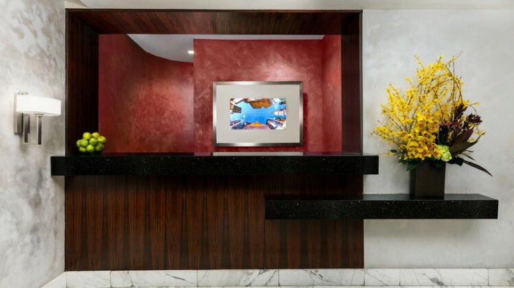 Hotel Mela Times Square- Photo5