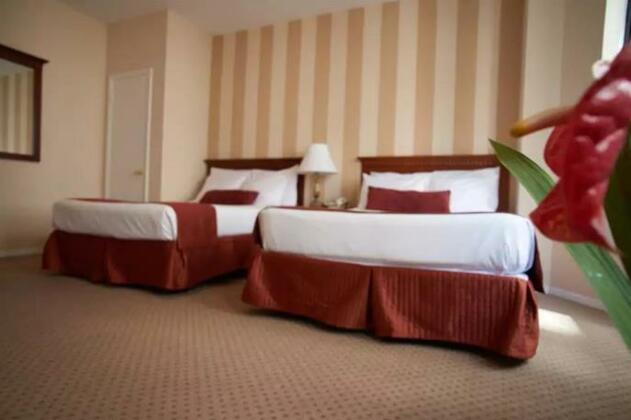 Hotel St James New York City- Photo2