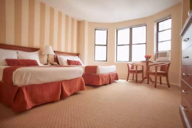 Hotel St James New York City- Photo3