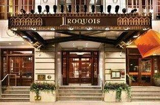 Iroquois Hotel