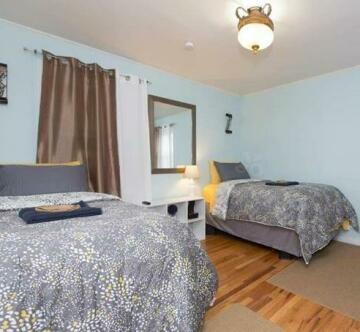 JFK Bed and Breakfast Guesthouse