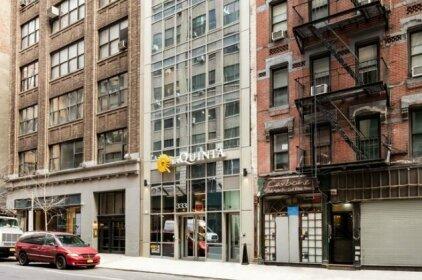 La Quinta by Wyndham Manhattan Midtown