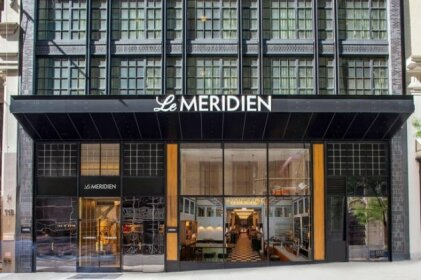 Le Meridien New York Central Park