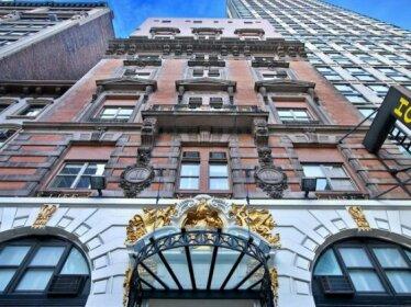 Life Hotel New York City
