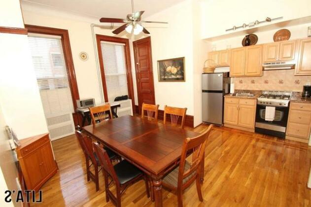 Lita's New York Apartments- Photo2