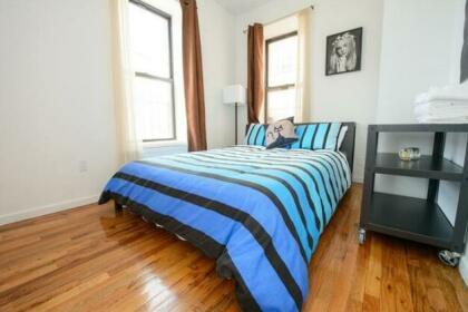 Lower East Side 3 Bedroom