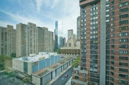 Luxurious Two Bedroom Apartment in Doorman Building - Lincoln Center