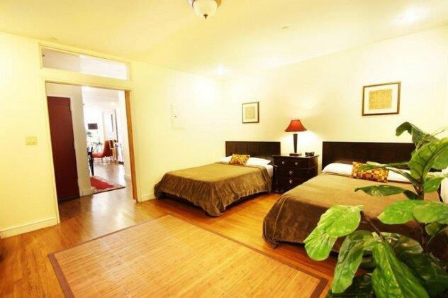 Luxury Living Suites- Photo3
