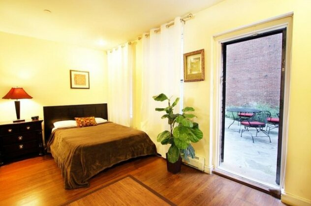 Luxury Living Suites- Photo4