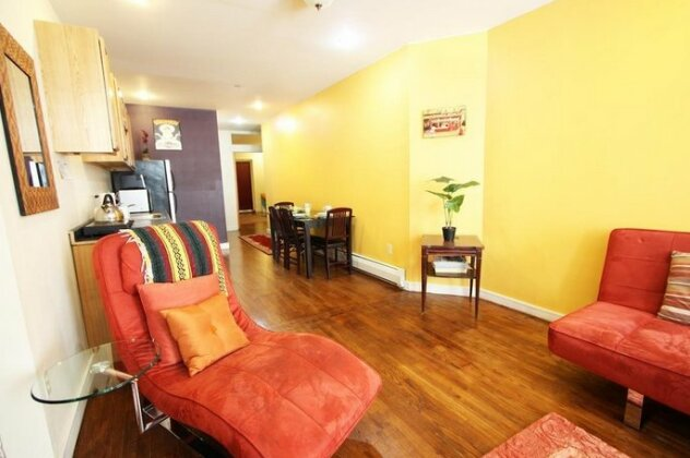 Luxury Living Suites- Photo5