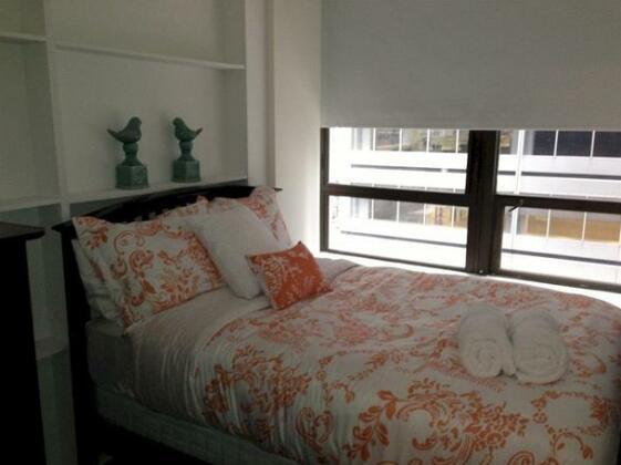 Market Rentals Downtown Apartments