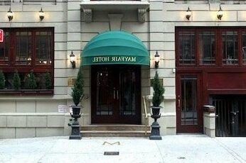 Mayfair New York