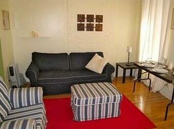 MG Apartment Suites New York