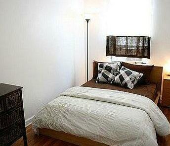 Midtown East 1 Bedroom DR08