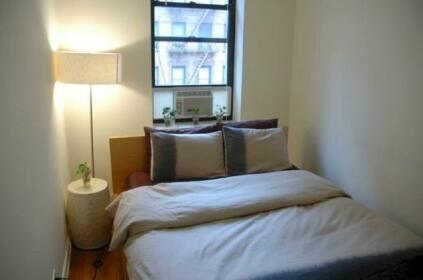 Midtown East 1BR Six DR27