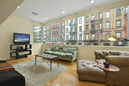 Midtown East 2BR Apartment DR 28 New York City