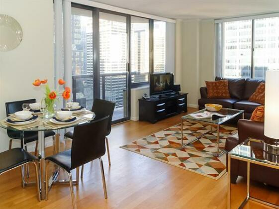 Midtown West Suites at 48th Street and Times Square- Photo4