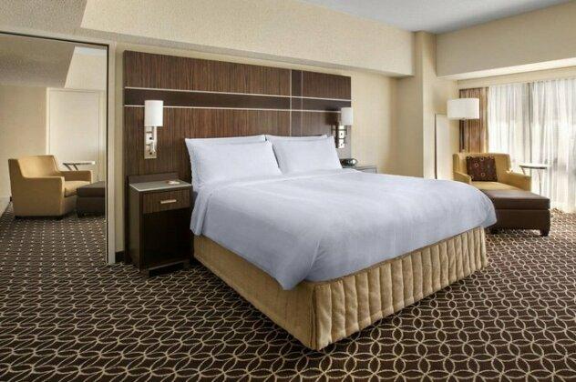 New York Marriott Marquis- Photo2