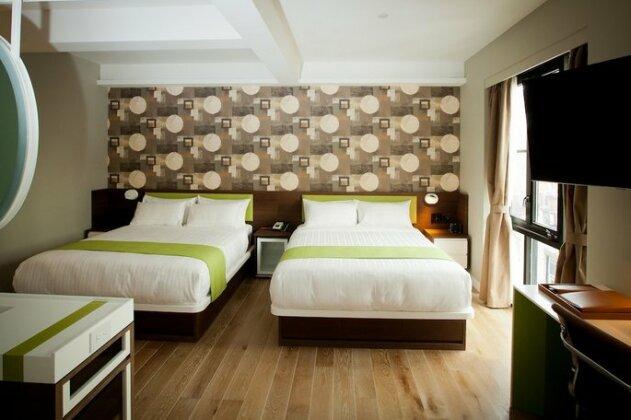 NobleDEN Hotel- Photo5