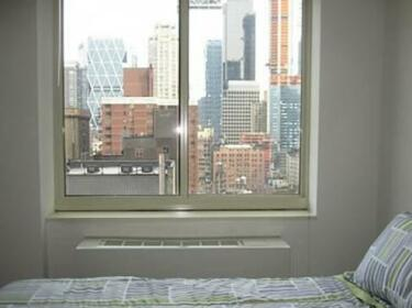 One Bedroom Apartment Near Times Square