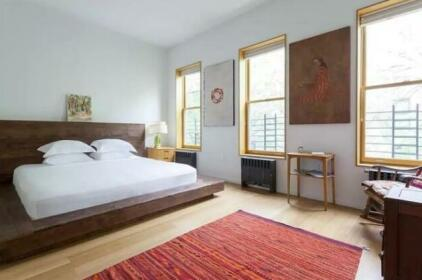 Onefinestay - Upper West Side Private Homes