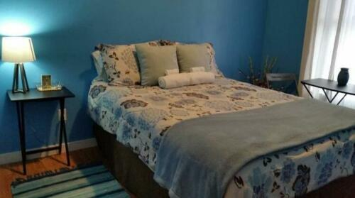 Oyo Bed and Breakfast