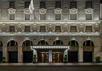 Paramount Hotel New York