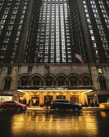 Park Central Hotel- Photo3