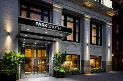 Park South a Joie de Vivre Hotel