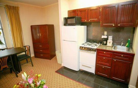 Radio City Apartments- Photo2