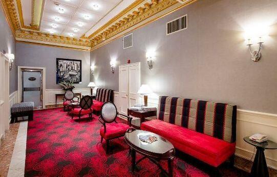 Radio City Apartments- Photo4