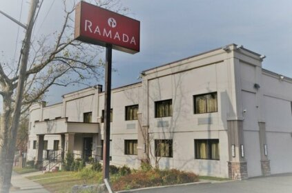 Ramada by Wyndham Staten Island Hotel