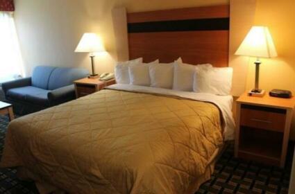 Regency Inn & Suites New York City