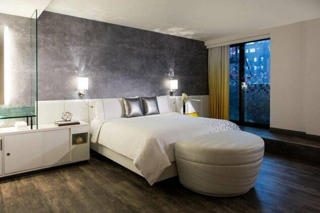Renaissance New York Times Square Hotel- Photo2