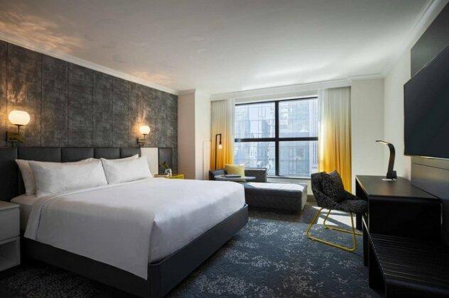 Renaissance New York Times Square Hotel- Photo5