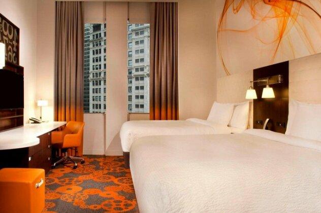 Residence Inn by Marriott New York Downtown Manhattan/World Trade Center Area- Photo2