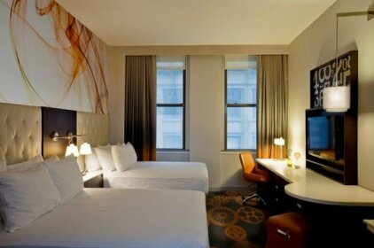 Residence Inn by Marriott New York Downtown Manhattan/World Trade Center Area