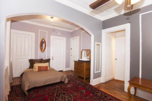 Saint Nicholas Inn Bed and Breakfast
