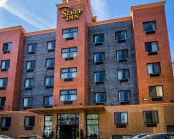 Sleep Inn Brooklyn Downtown