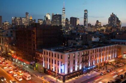 Sohotel New York City
