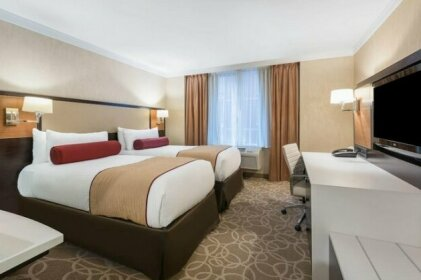 Staybridge Suites - Times Square - New York City