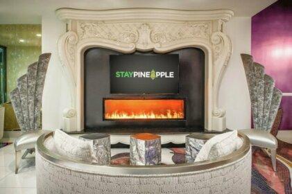 Staypineapple an Artful Hotel New York