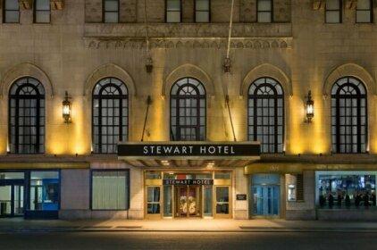 Stewart Hotel New York City