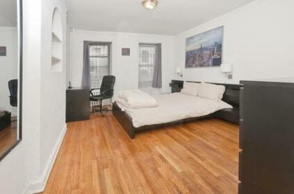 Superior Times Square Studio Apartments
