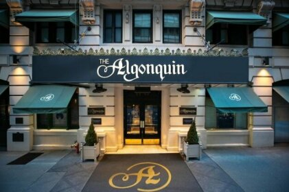 The Algonquin Hotel Times Square Autograph Collection