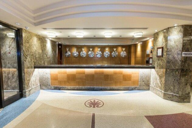 The Belvedere Hotel- Photo2