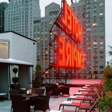 The Empire Hotel New York City